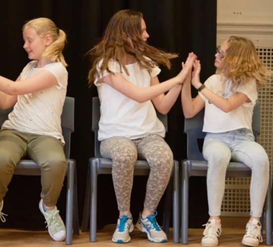 Shene Stage School