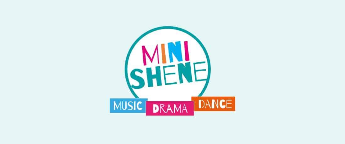 Mini Shene Banner