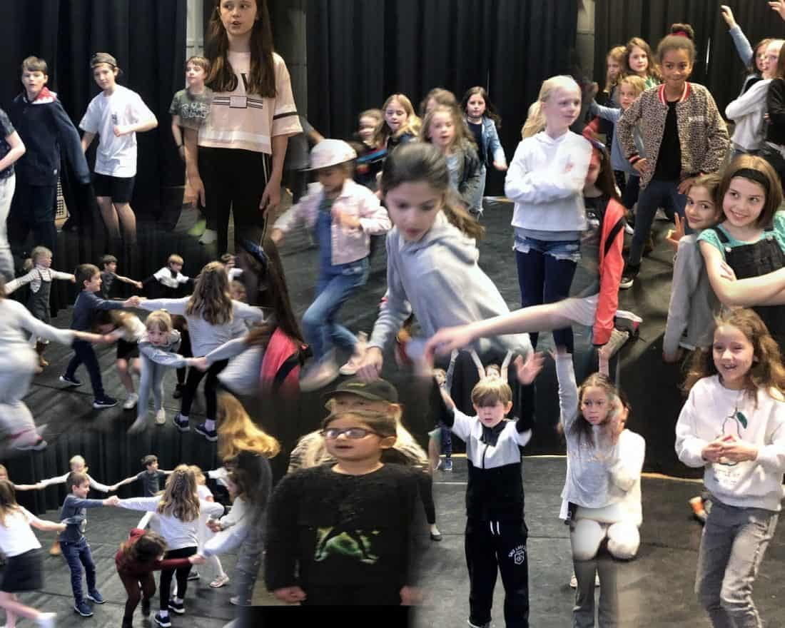 End of Term Show